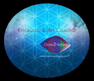 1-encaustic-art-coach-embleem